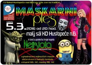 maskar2016
